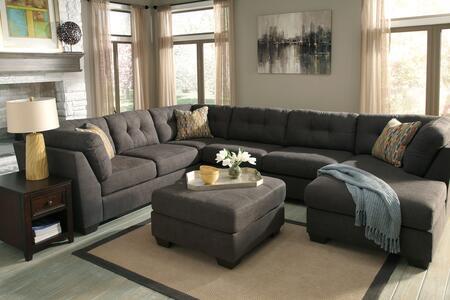 Benchcraft 1970008387117 Delta City Living Room Sets