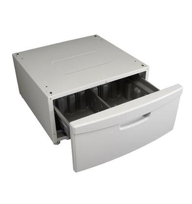 "Samsung Appliance WE357A0 15"" Storage Pedestal with 26 lbs. Capacity:"