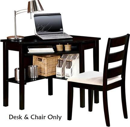 Acme Furniture 00518 Naco Series Computer  Wood Desk