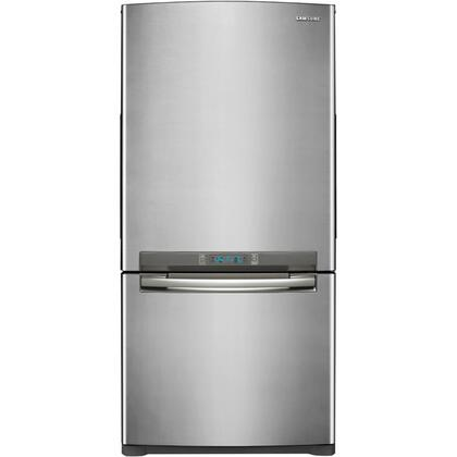 Samsung Appliance RB195ACPN Bottom Freezer Refrigerator