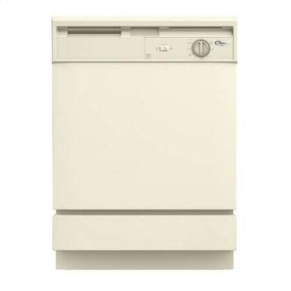 Whirlpool DU810SWPT  Built-In Full Console Dishwasher
