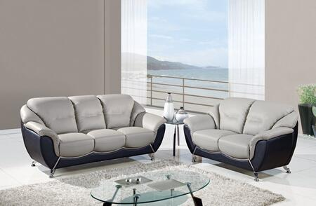 Global Furniture USA U6018SL Living Room Sets