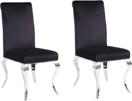 Acme Furniture Fabiola 62072 Set
