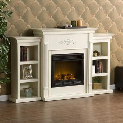 Holly & Martin 37104023918  Electric Fireplace
