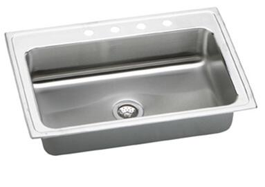 Elkay LRSQ33221 Kitchen Sink
