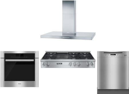 Miele 737229 Kitchen Appliance Packages