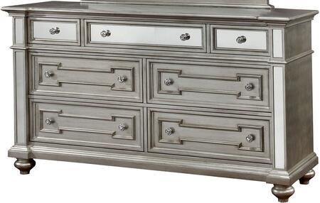 Furniture of America CM7673D Salamanca Series  Dresser