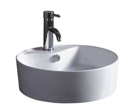 Wells CGA18186E Bath Sink
