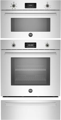 Bertazzoni 708199 Professional Kitchen Appliance Packages