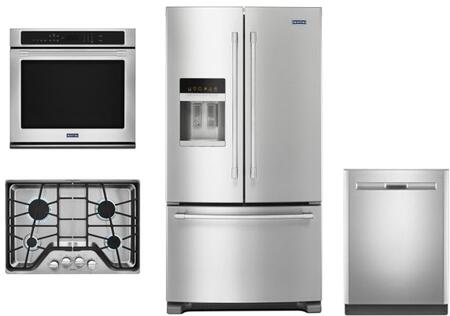 Maytag 730553 Kitchen Appliance Packages