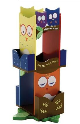 Levels of Discovery LOD20059 Childrens  2 Shelves Bookcase