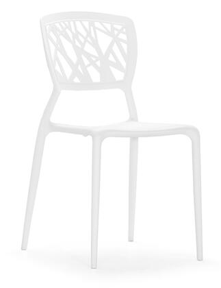 Zuo 100330SET Divinity Dining Room Chairs