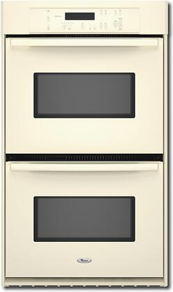 Whirlpool RBD275PVT Double Wall Oven