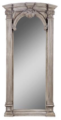 Stein World 47651 New Series Rectangular Portrait Floor Mirror |Appliances Connection