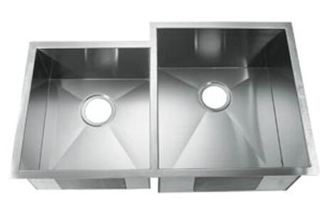 C-Tech-I LI2300D Kitchen Sink
