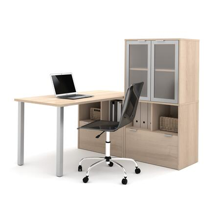 Bestar Furniture 150855 i3 by Bestar L-Shaped desk