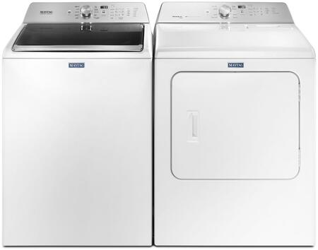 Maytag 714619 Washer and Dryer Combos