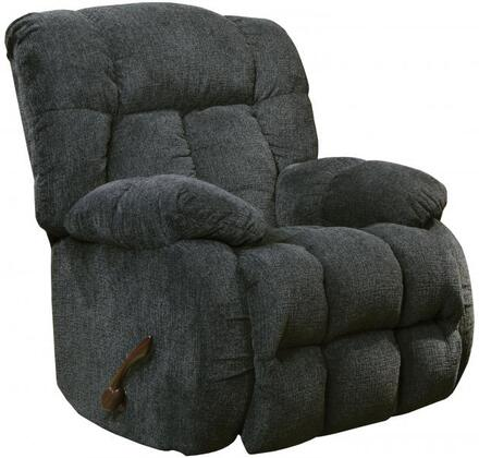 Catnapper 47742150618 Brody Series Chenille Metal Frame  Recliners