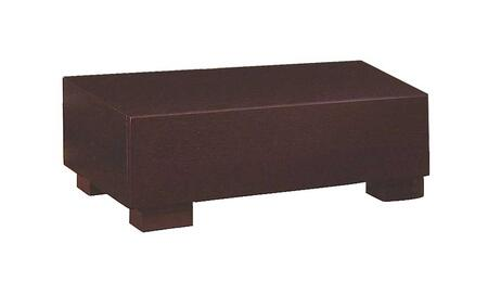 Global Furniture USA G020NS Global Furniture USA Series  Wood Night Stand