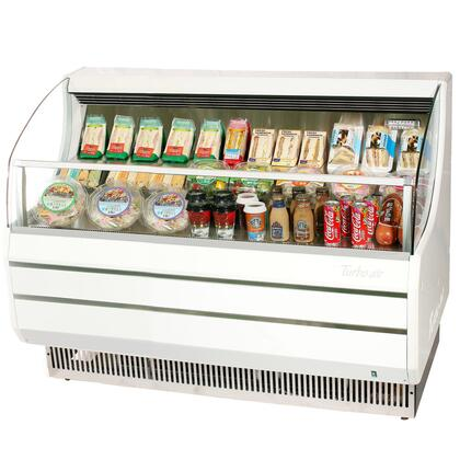 Turbo Air TOM60S  Freestanding Refrigerator
