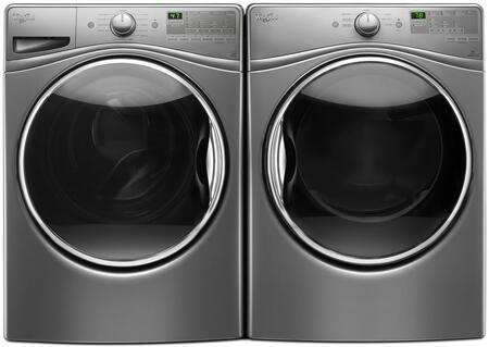 Whirlpool 713349 Washer and Dryer Combos