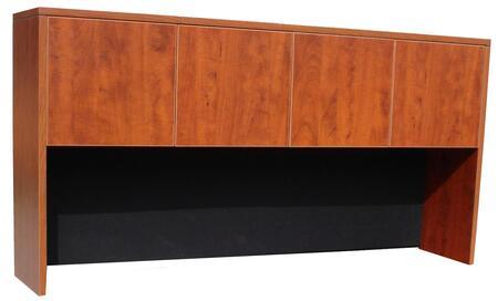 Boss N144C Traditional Desk Hutch