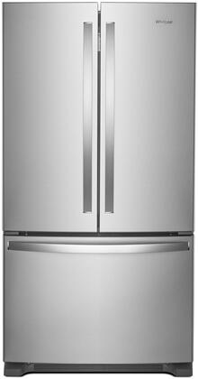Whirlpool WRF532SMHZ French Door Refrigerator