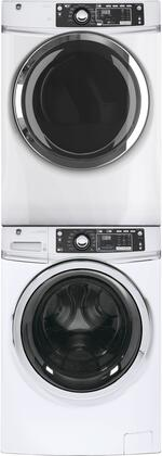 GE 721033 Washer and Dryer Combos