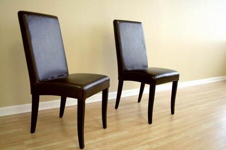 Wholesale Interiors 005001SET Dining Room Chairs
