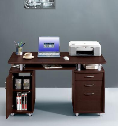 RTA Products RTA4985CH36 Computer  Desk