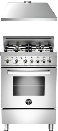 Bertazzoni 663437 Professional Kitchen Appliance Packages