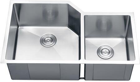 Ruvati RVH8150 Kitchen Sink