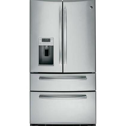 GE Profile PVS21KSESS  French Door Refrigerator with 20.7 cu. ft. Total Capacity