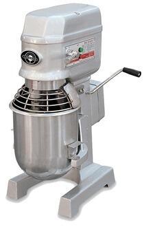 Eurodib Mixer M10