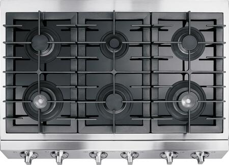 Electrolux Icon E36gc75gss 36 Inch Designer Series Gas