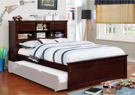 Furniture of America CM7844FBED Pearland Series  Full Size Bed