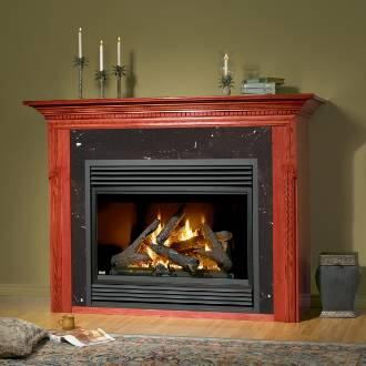 Napoleon BGD48NE  Natural Gas Fireplace