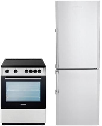 Blomberg 731313 Kitchen Appliance Packages