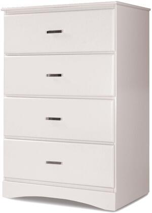 Furniture of America CM7941WHC Prismo Series  Chest