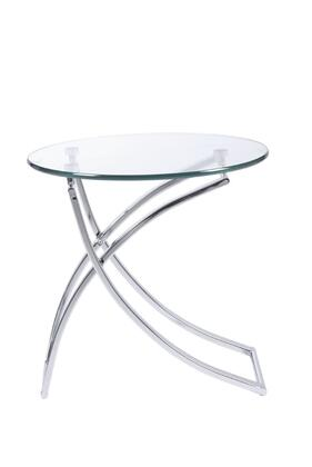 Euro Style 21180 Talisa Series  End Table