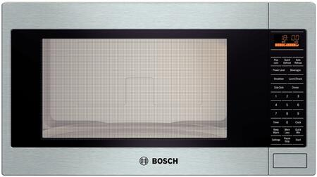 Bosch HMB5050 Counter Top Microwave Oven |Appliances Connection