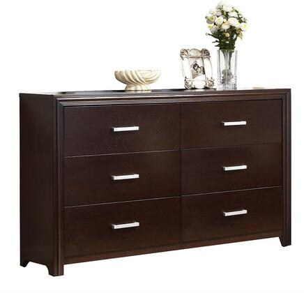 Acme Furniture 21435 Ajay Series Wood Dresser