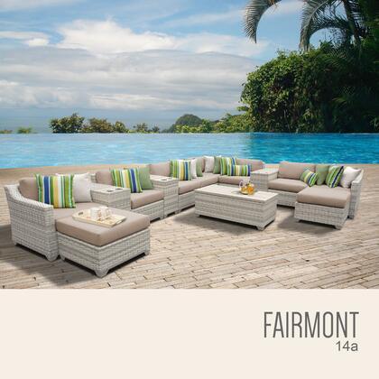 FAIRMONT 14a WHEAT