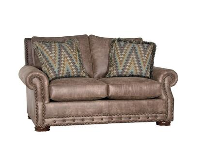 Chelsea Home Furniture Stoughton 392900F30LPS  Front