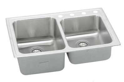 Elkay LGR33223 Kitchen Sink