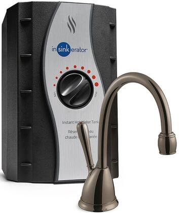 In-Sink-Erator HVIEWx Hot Water Dispenser, in