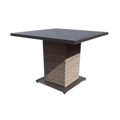 OASIS SQUARE TABLE