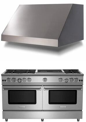 BlueStar 749898 RNB Kitchen Appliance Packages