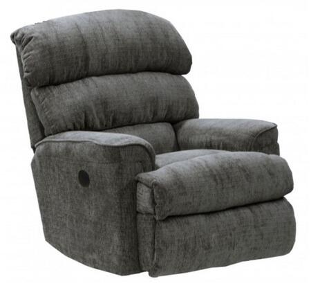 Catnapper 647394179328 Pearson Series Fabric Metal Frame  Recliners