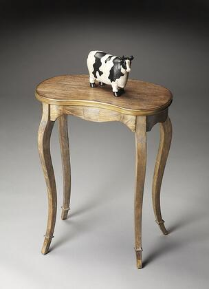 Butler 2419245 Masterpiece Series Traditional  End Table